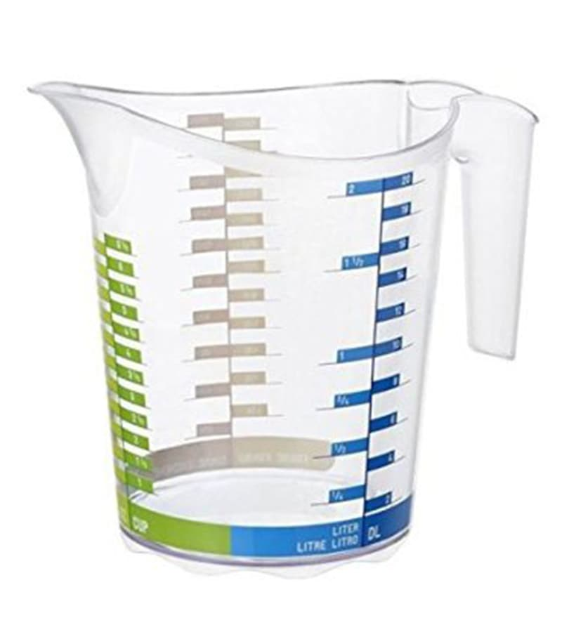 Rotho SAN Measuring Cup