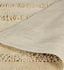 Rugs to Clear Beige Cotton 24 x 39 Bath Mat - 1 Pc