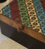 Rural Craft Multicolour MDF Utility Box - Set of 2