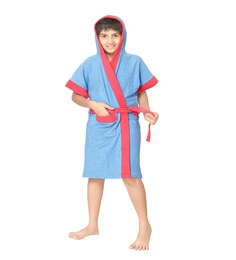 Bathrobe  Buy Bath Robes Online in India at Best Prices - Pepperfry 2f0768e35