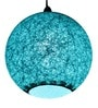 Salebrations Blue Pendant