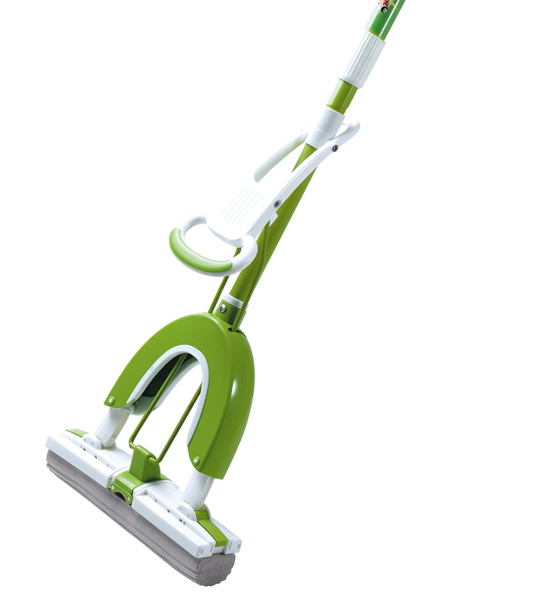 Scotch-Brite Butterfly Mop and Refill Combo