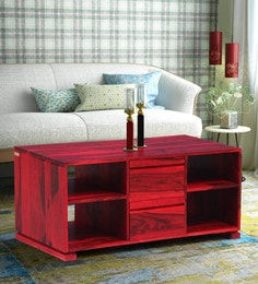 278363ebe6 Coffee & Centre Table Online - Buy Designer Coffee Tables Online at ...