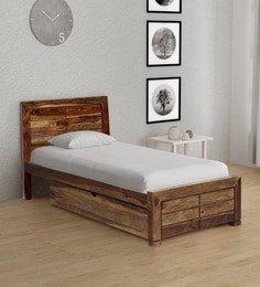 the best attitude b5fa3 32828 Single Beds - Buy Single Beds Online in India at Best Prices ...