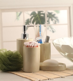 7cd8b00ab140d Bathroom Sets: Buy Bathroom Accessories Set in India at Best Prices ...