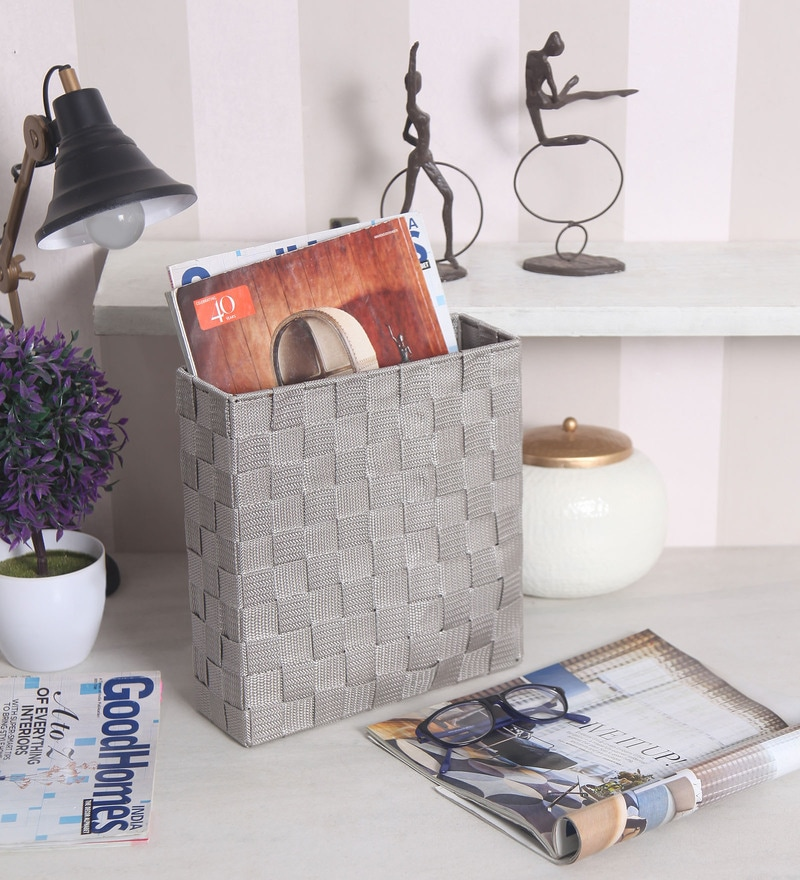 Shandong Polypropylene Magazine Holder