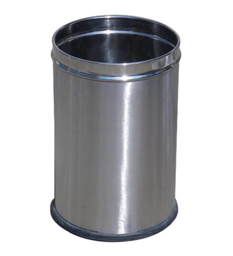 Silverware 5 L Dustbin