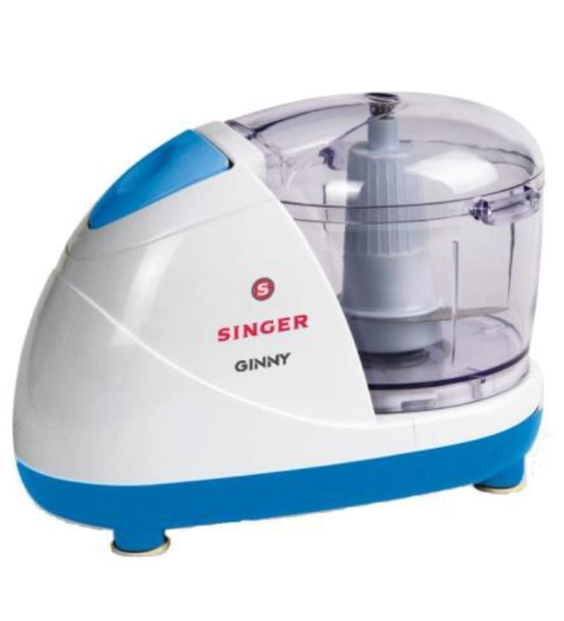 Singer Ginny Mini Chopper