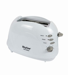Skyline VTL 5022 2 Slice Toaster With Cover