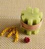 Green Tea Tea Candle by Skycandle