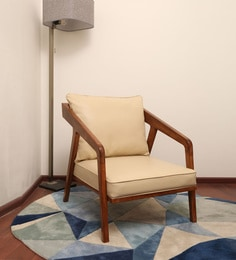 Armchairs Buy Wooden Arm Chairs Online In India At Best Prices