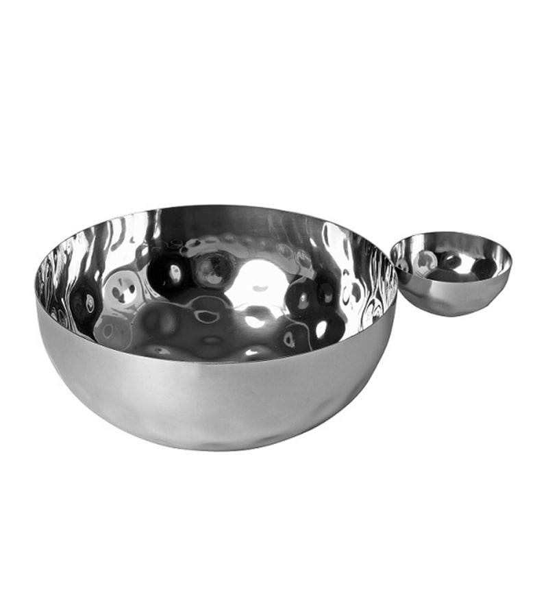 Smartserve Sphere Chip N Dip Bowl