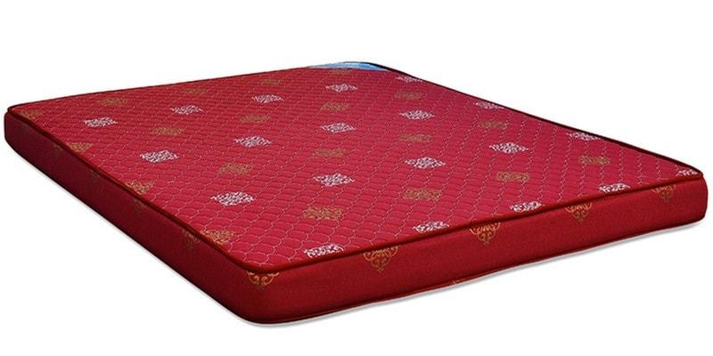 Sneham XL Single Size (78x36) 5 Inches Thick Coir Mattress by Nilkamal