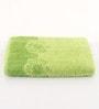 Softweave Green Cotton 55 x 28 Bath Towel