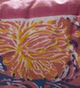 Soma Multicolour Cotton 8 X 15 Pillow Cover 1 Pc