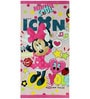 SPACES Disney Minnie Pink Bath Towel