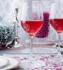 Spiegelau Vino Grande 424 ML Red Wine and Water Glass Goblet Set