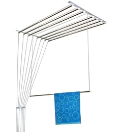 5cd84967e3b3 Cloth Drying Stand: Buy Clothes Dryers & Stands Online in India at ...