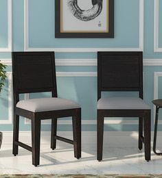 Outstanding Dining Chairs Buy Dining Table Chairs Online At Best Price Gamerscity Chair Design For Home Gamerscityorg