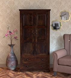 Wardrobe Buy Wooden Almirahs Wardrobes Online At Best