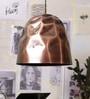 Stello Copper Metal Pendant