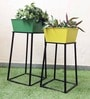 Studio Earthbox Milano Table Planter - Set of Two