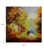 Studio3 Canvas 26 x 26 Inch 4685 Landscape Unframed Painting