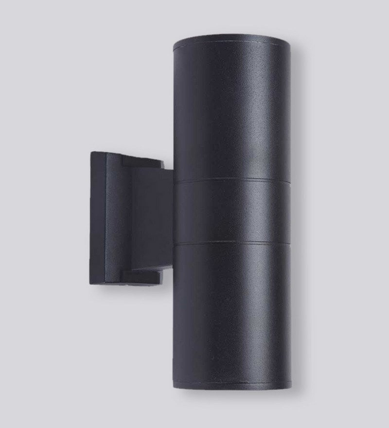 Architectural Up And Down Wall Light Wl1074 by Superscape Outdoor Lighting