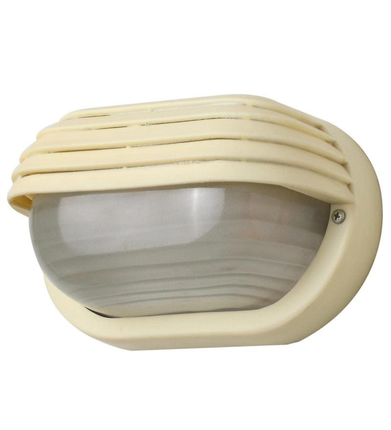 Bulkheads BUL44 by Superscape Outdoor Lighting