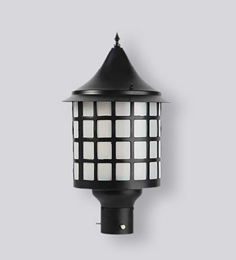 Gate Pillar Post lighting GL4620 by Superscape Outdoor Lighting