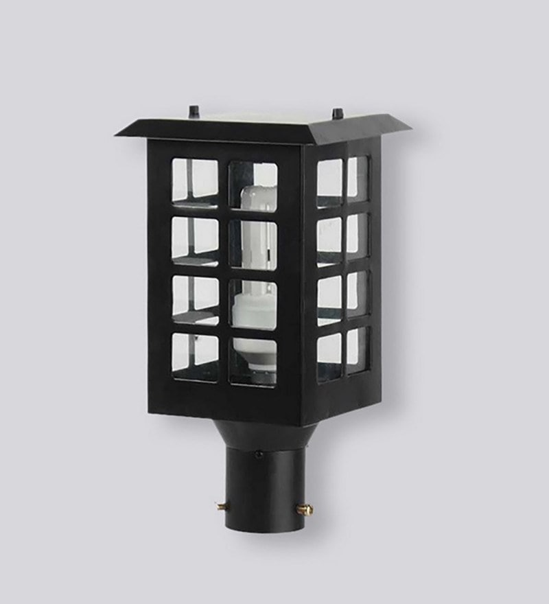 Gate Pillar Post lighting GL4553 by Superscape Outdoor Lighting