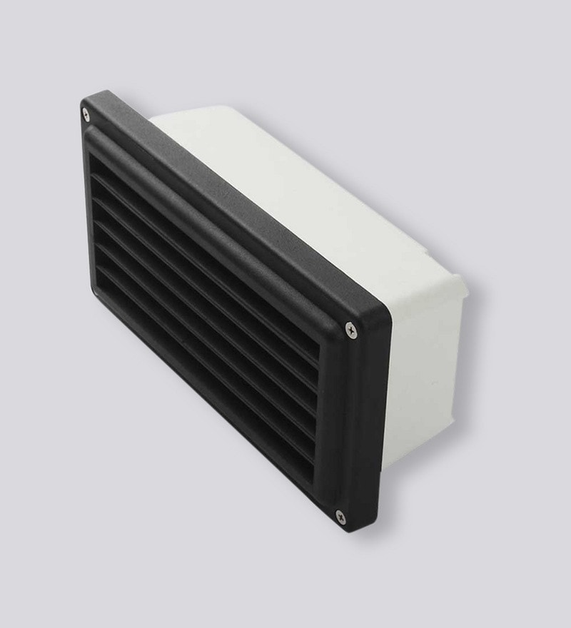 Outdoor Step Light Concealed FLC23 by Superscape Outdoor Lighting