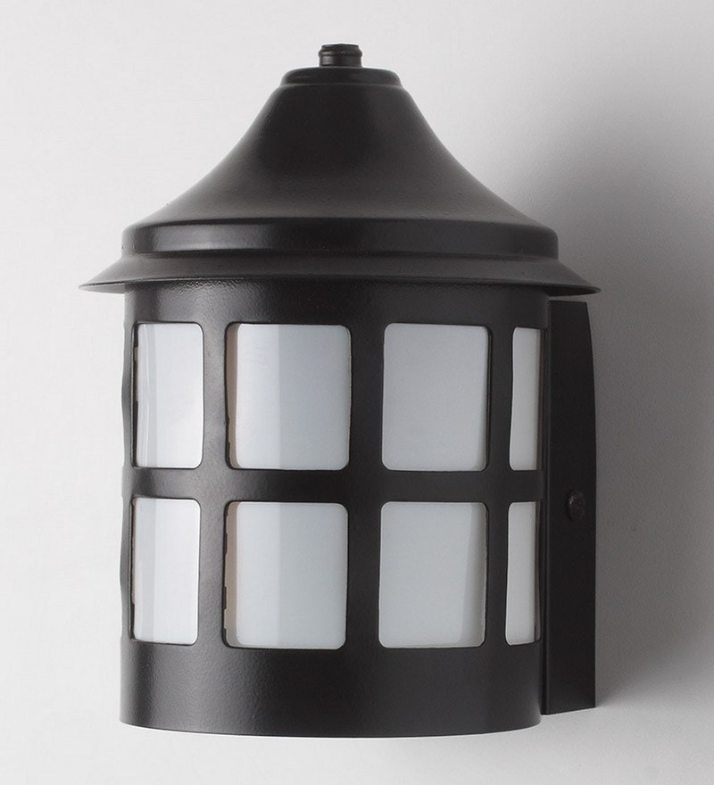 Exterior Wall Light Traditional WL1029 by Superscape Outdoor Lighting