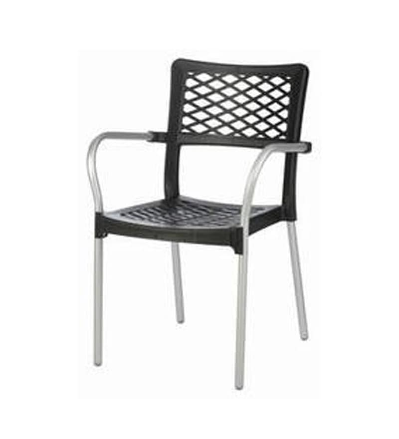 Denim Arm Chair By Supreme By Supreme Online Outdoor Settees Benches Furniture Pepperfry