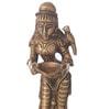Suriti Copper Brass Deeplaxmi Idol