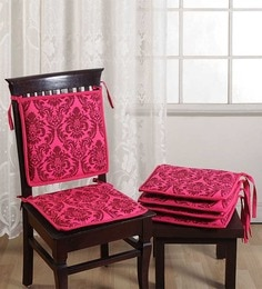 Chair Pads Online Buy Dining Chair PadsSeat Cushions in India at