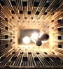 Sierra Copper Floor Lamp by Sylvn Studio