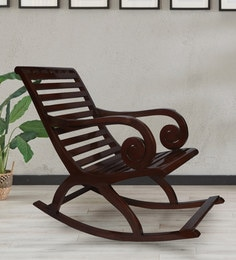 reputable site fd1e2 21f90 Rocking Chairs Online: Buy Wooden Rocking Chairs in India at ...