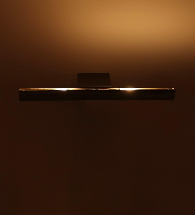 Silver Mild Steel Picture Light by Kapoor E Illuminations