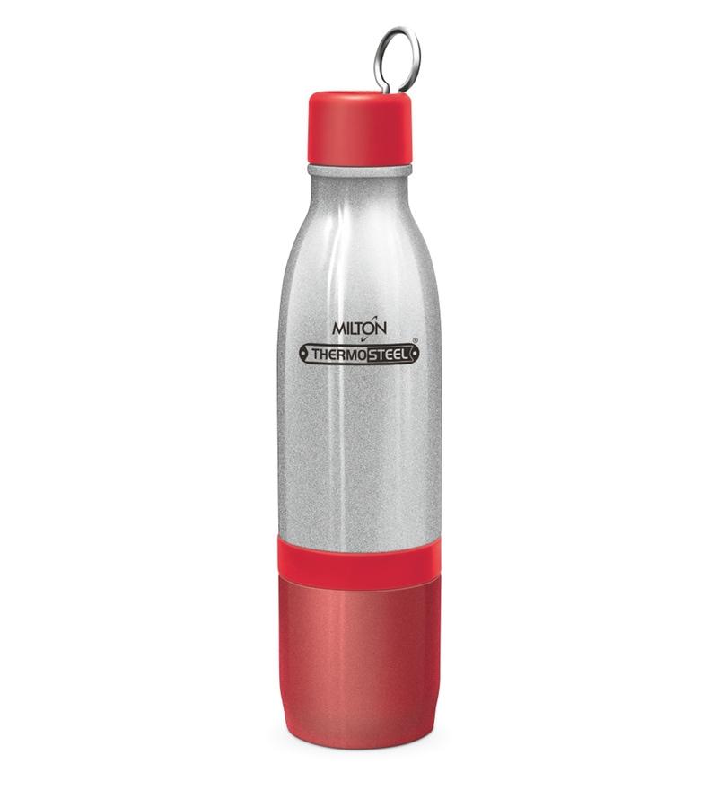 350e412c825 Buy Milton Easy Grip Stainless Steel Fridge Water Bottle