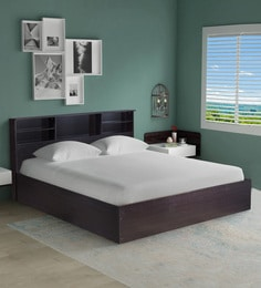 Beds Buy Beds Online At Low Prices In India Pepperfry