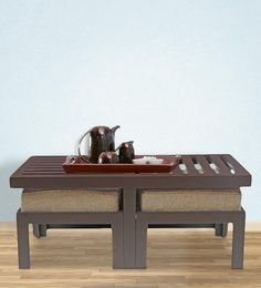 Coffee Table Sets Buy Wooden Coffee Table Sets Online In