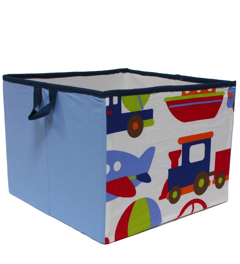 Transportation Storage Box Large
