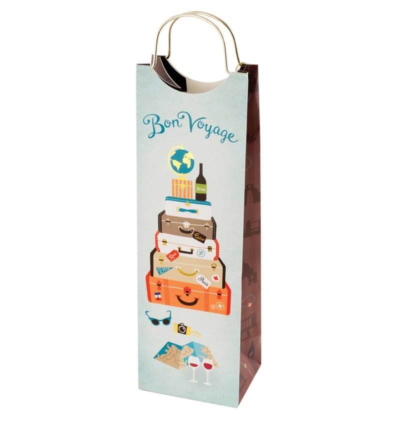 TRUE Bon Voyage Gift Bag - Set of 2