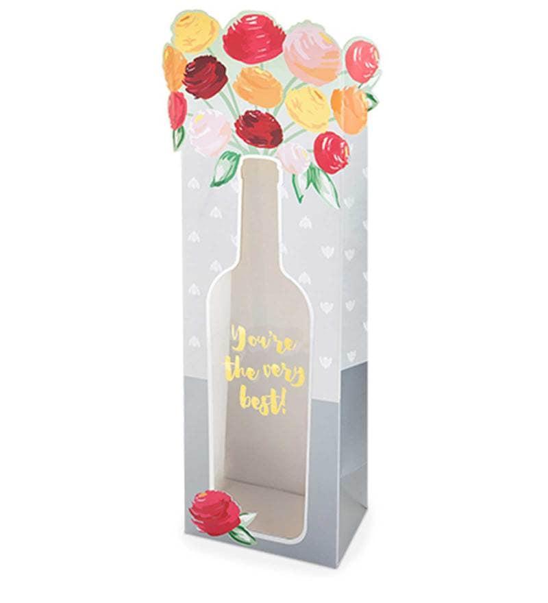 TRUE Flower Gift Bag