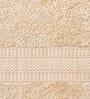 Trident Golden Haze Cotton Men's Bath Towel