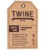 True Twine Farmhouse Stein Mason Jar Mug