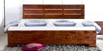 Beds Buy Wooden Amp Modern Beds Online In India At Best