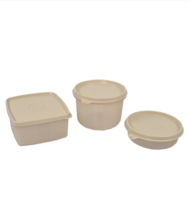 tupperware trendy lunch box with insulated bag by. Black Bedroom Furniture Sets. Home Design Ideas