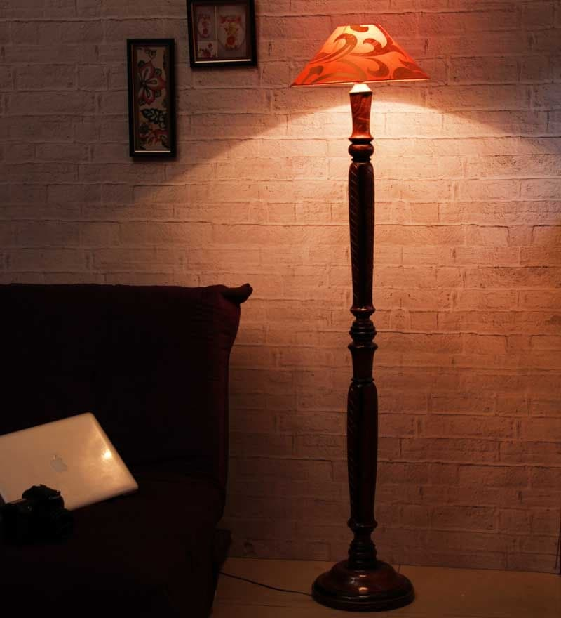 The Light House vintage Floor Lamp